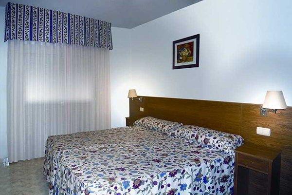 Apartamentos Dena - фото 15