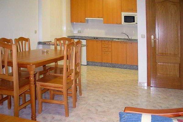 Apartamentos Dena - фото 1