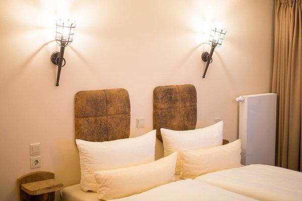 Hasseroder Burghotel - фото 14