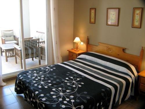 Apartamento VenAVera playa Baria2 - фото 1