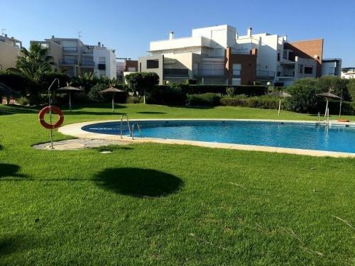 Apartamento VenAVera playa Baria2 - фото 14