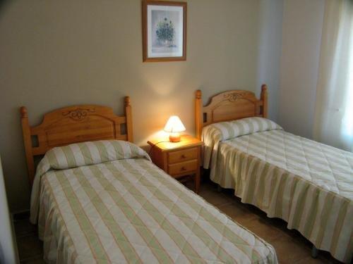 Apartamento VenAVera playa Baria2 - фото 3