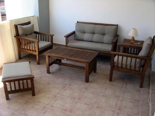Apartamento VenAVera playa Baria2 - фото 6