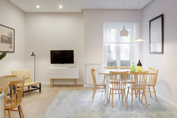 Chillida Apartment by FeelFree Rentals - фото 3