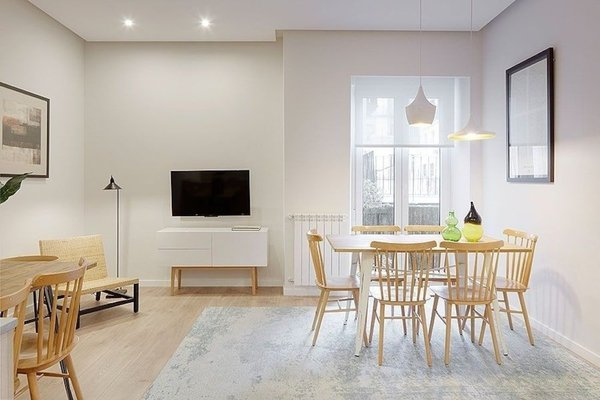 Chillida Apartment by FeelFree Rentals - фото 9
