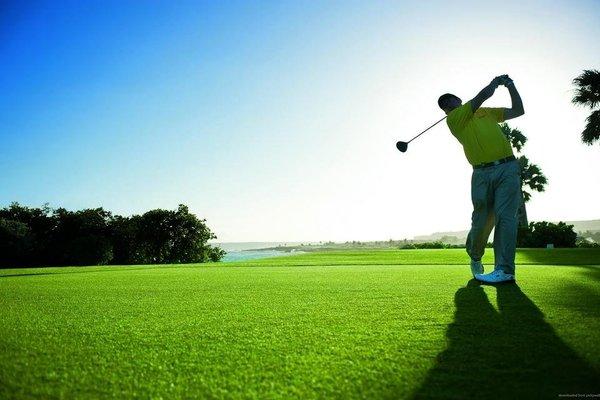 Aloha Golf - Nueva Andalucia - фото 4