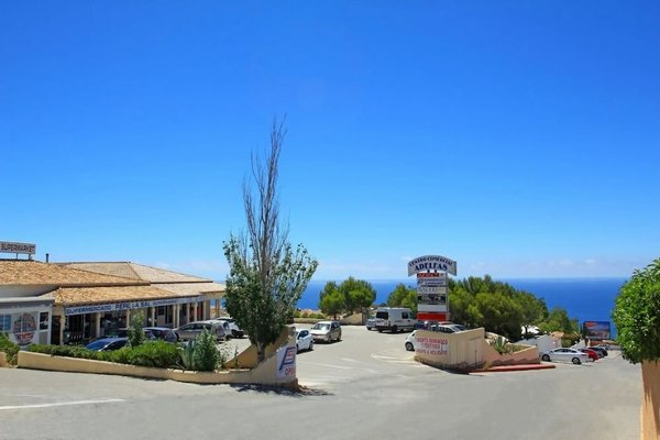 Casa Vistacalpe - фото 10