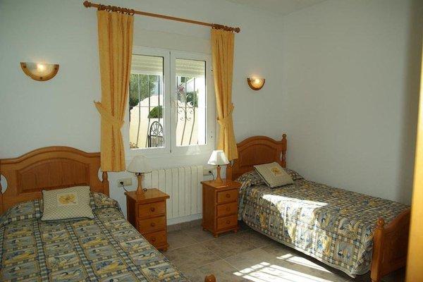 Casa Vistacalpe - фото 11