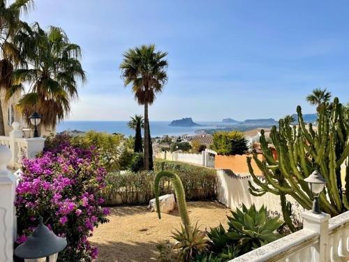 Casa Vistacalpe - фото 14