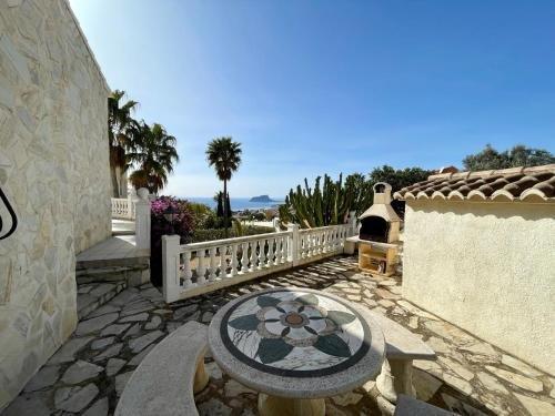 Casa Vistacalpe - фото 16