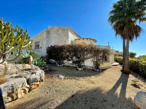 Casa Vistacalpe - фото 20