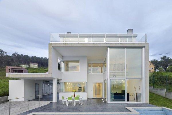 Villa en Pedracuca Nova - фото 20