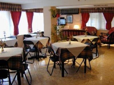 Гостиница «Dos Mares», Ла-Манга