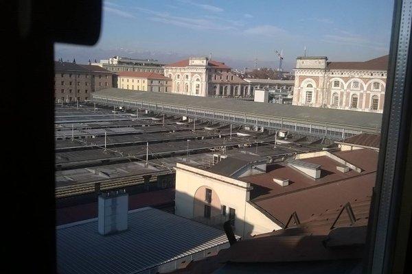 Studio apartment Turin Berthollet - фото 1