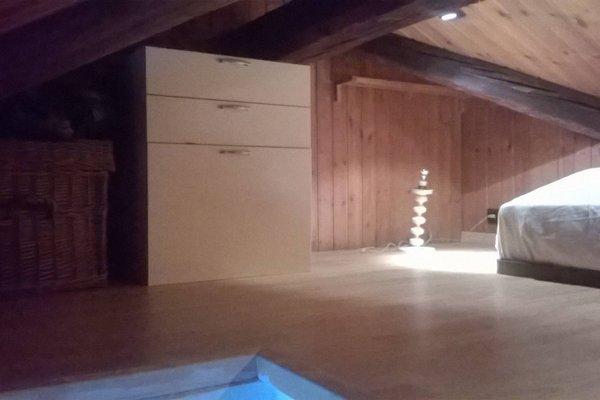 Studio apartment Turin Berthollet - фото 4