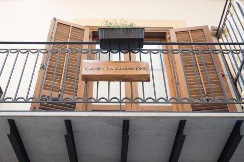 Casetta in Centro Guascone - фото 18