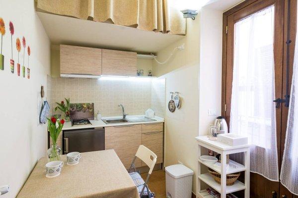 Casetta in Centro Guascone - фото 16