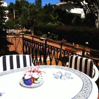 Villa Mariuccia - фото 13