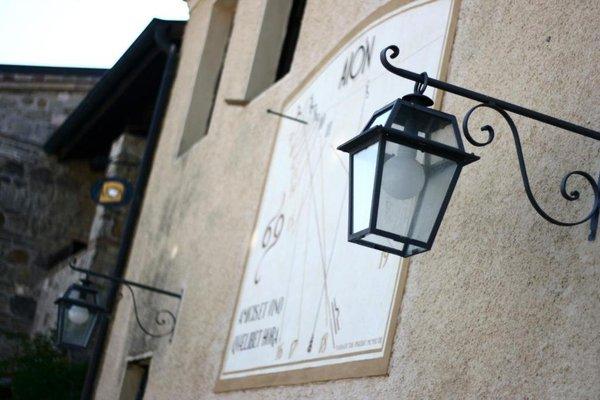 Agriturismo Le Vigne del Conero - фото 7