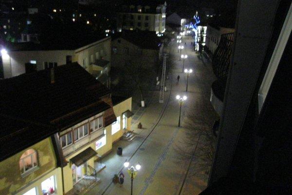 Apartment Kurortny prospekt 14 - фото 12