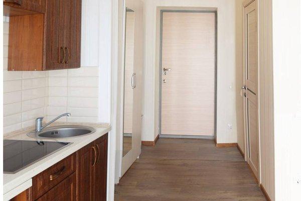 Apartment Kurortny prospekt 14 - фото 6