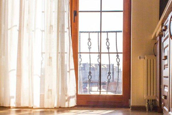 Apartment Kurortny prospekt 14 - фото 8