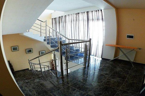 Guesthouse Uyut - фото 16