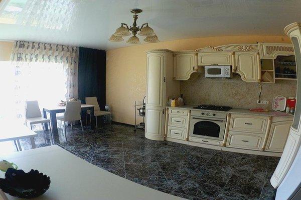 Guesthouse Uyut - фото 4