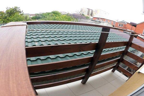 Guesthouse Uyut - фото 8