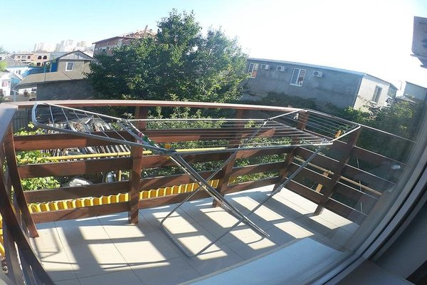 Guesthouse Uyut - фото 9