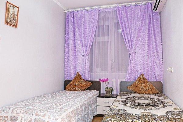 Guest House on Ulitsa Tolstogo - фото 14