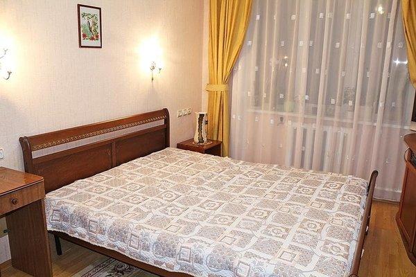 Guest House on Ulitsa Tolstogo - фото 2