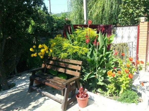 Guest House Bereg - фото 5