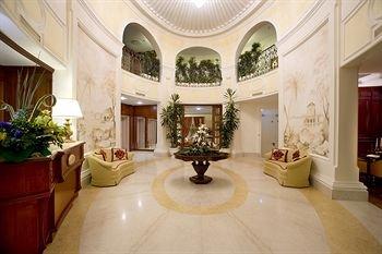 Palazzo Alabardieri - фото 18