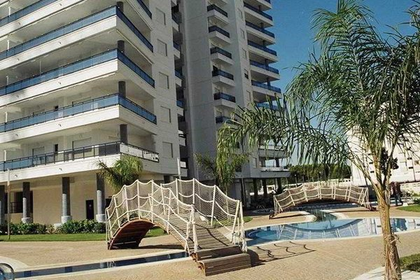 Гостиница «EDEN RIOJA SALINAS», Платжа де Гандиа