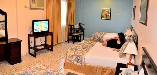 Гостиница «Ejecutivo», Сан-Педро-Сула