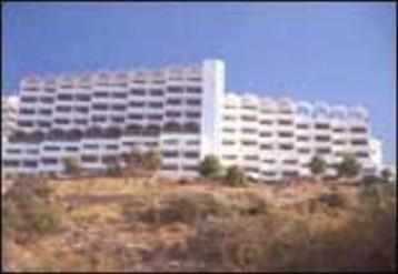 Гостиница «EL MORESCO», Моякар
