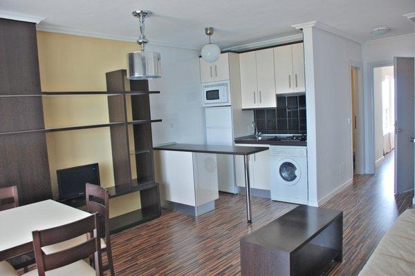 Apartamentos Residencial El Pedruchillo, Ла-Манга
