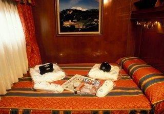 Гостиница «TRANSCANTABRICO - LEON», Овьедо