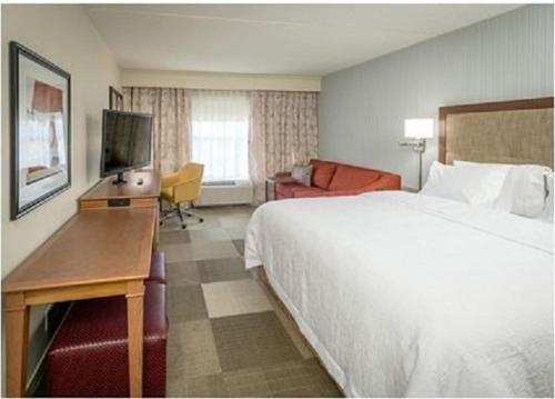 Photo of Hampton Inn & Suites Cazenovia, NY