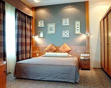 Гостиница «Elite Suites», Манама