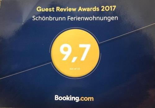 Schonbrunn Ferienwohnungen - фото 22