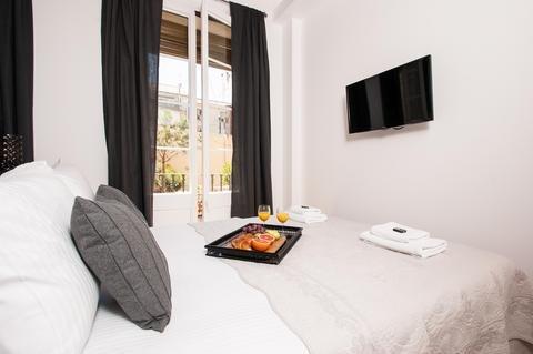 SSA Gracia Apartments - фото 50