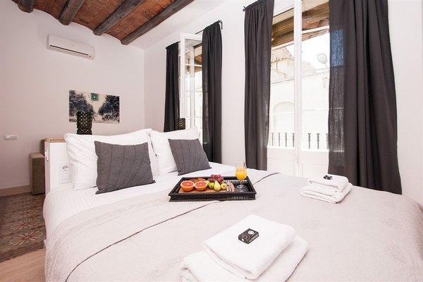 SSA Gracia Apartments - фото 1