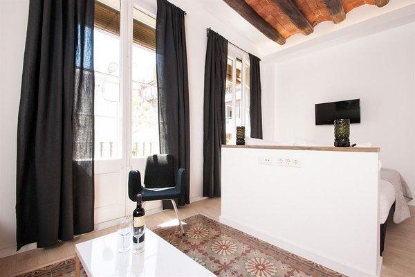 SSA Gracia Apartments - фото 10
