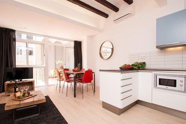 SSA Gracia Apartments - фото 11