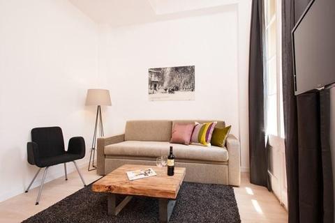 SSA Gracia Apartments - фото 14