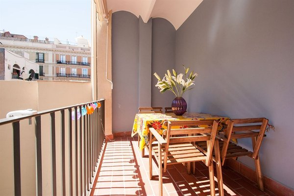 SSA Gracia Apartments - фото 17