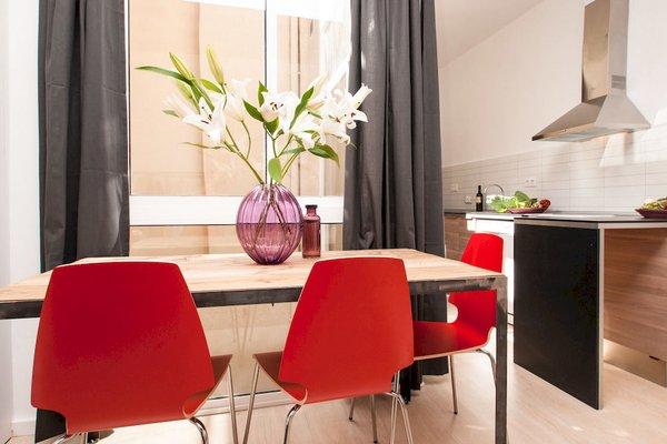 SSA Gracia Apartments - фото 19