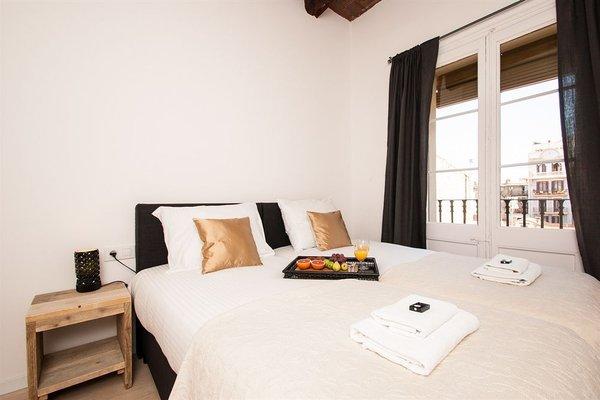 SSA Gracia Apartments - фото 2